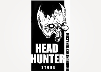 Head Hunter Store